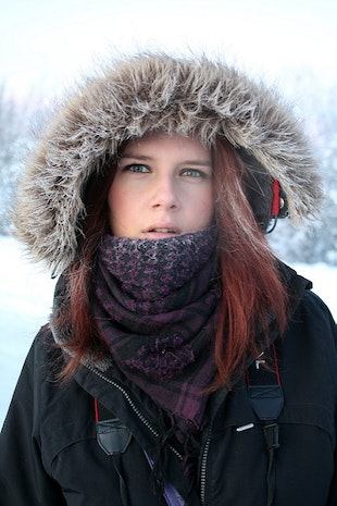 Time to Prepare Your Hair for Cold Weather