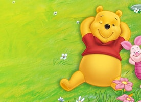 Quotes about Love from the Pooh