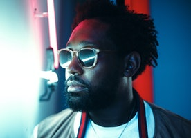 Mogul Interview with 2-Time Grammy Nominee and Maroon 5 Band Member PJ Morton