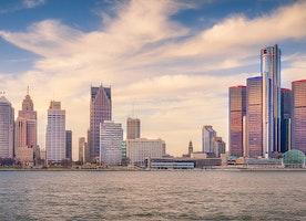 U.S. Industrial Market Spotlight: Detroit