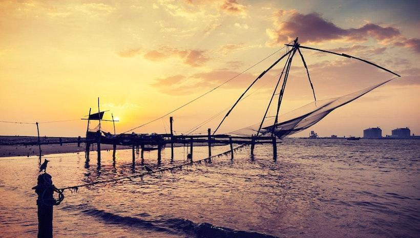 An escape to the vegetative splendour of Kerala
