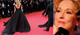 """From """"SUFFRAGETTE"""" to red carpet glitz - what happened to women in film?"""