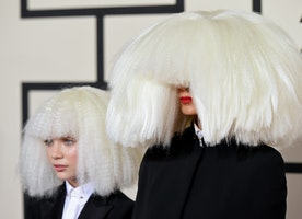 "Should Sia ""Dim"" Maddie Ziegler's Spotlight?"