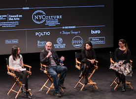 The American Turkish Society's 16th Annual New York Turkish Film Festival