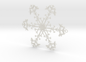 Tutorial Tuesday 45: Make One Billion Snowflakes With the Snowflake Machine