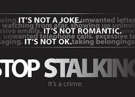 Cyber Stalking Reality