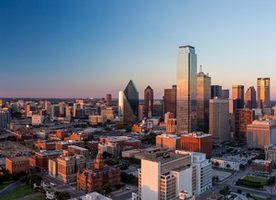 Status of Real Estate Market in Dallas, Texas