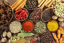 If Zodiac Signs Were Herbs & Spices