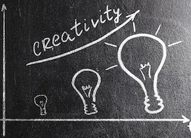 10 Tips On How To Boost Your Creativity At Your Desk