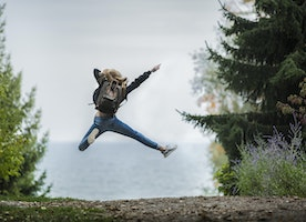 If You're Looking For Permission To Leap Into Your Own Success, Here It Is!