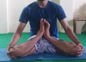 Yoga in Beginners view