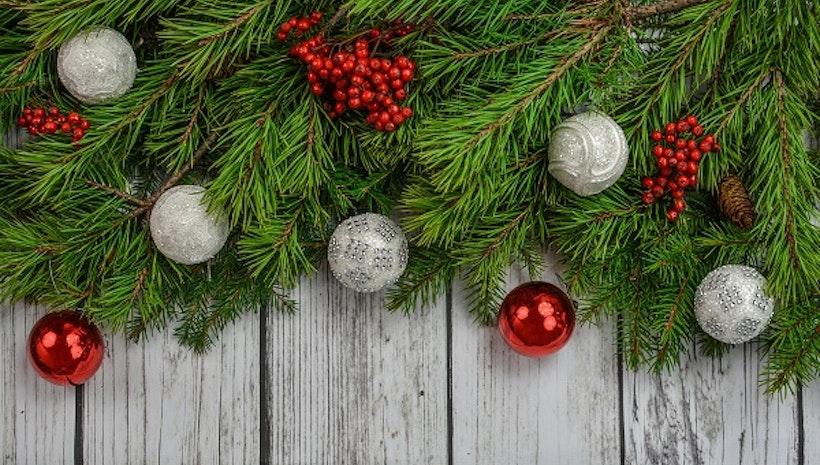 Unique christmas tree decorating ideas mogul