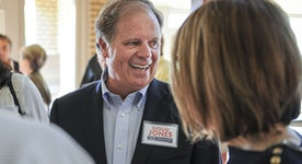 Doug Jones Wins in Alabama Thanks to...