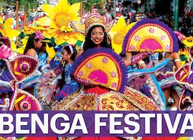 You Are Ready to Particpate Panagbenga Festival 2018 ?