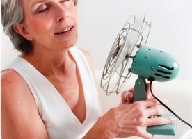 Does Menopause Cause to Sweat in the Night?