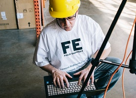 What are the best steps to start career as a freelance engineers