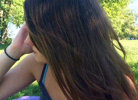 Postpartum Hair Loss: Knot the Exception