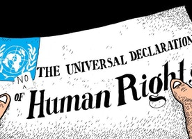 Where the Roots of Human Rights Lie?
