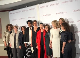 NYWIFT Muse Awards: An outstanding tribute to women in the entertainment industry