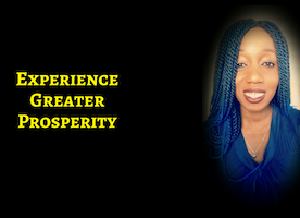 5 SIMPLE ACTIONS TO EXPERIENCE GREATER PROSPERITY