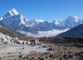 Everest Panorama View Trekking