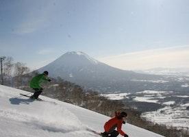Niseko - The Hottest Ski Destination This Year!