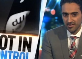 ISIS Is Weak! Waleed Aly's Viral Speech Explains How We Can Defeat These B****ds!