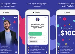 So... What's HQ Trivia All About?