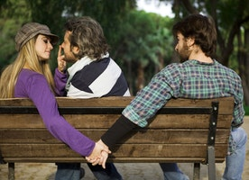 Is Flirting Cheating?