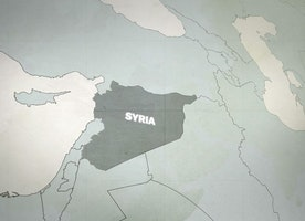 Watch: a 5-minute history of Syria's war and the rise of ISIS