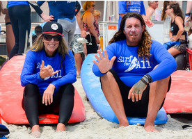 Surf For All- How The Ocean Heals
