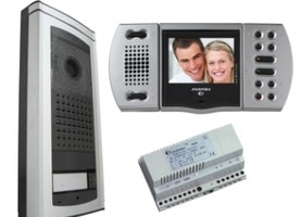 Intercom Services by ISS