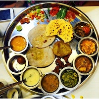 A Primer on Gujarati Cuisine