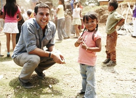 Moguls of the World: Adam Braun, Founder of Pencils of Promise, Is Saving the World Through Education