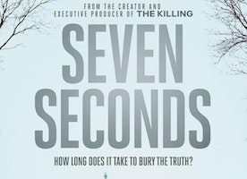 Seven Seconds Premieres on Netflix February 23, 2018