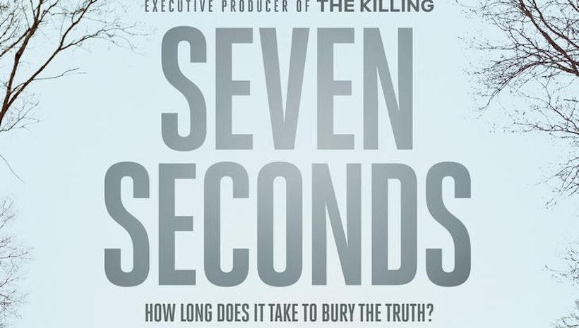 Seven Seconds Premieres on Netflix February 23, 2018