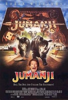 Critic Review: The Nostalgia of Jumanji