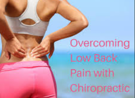 What do you think about Chiropractic therapy for back pain?