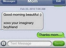 Top 9 Most Hilarious Texts from Mom
