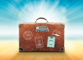 6 Ways to Finance Your Travel
