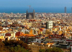 10 Things You Can't Miss in Barcelona