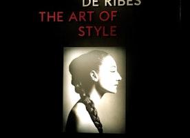 Weekends in New York - Jacqueline De Ribes at Metropolitan Museum