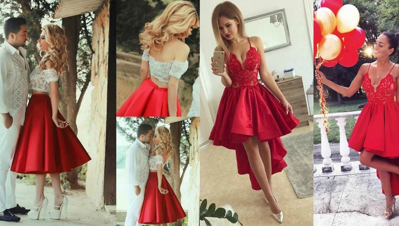 61633a495b4 Complete Guide to Buy Amazing Prom and Homecoming Dresses - Mogul