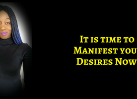 One Astoundingly Quick Way To Manifest All Your Desires Easily