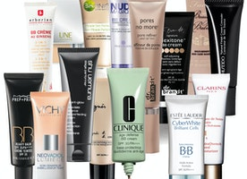 BEST BB CREAMS FOR SKIN 2015