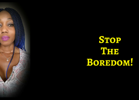 4 Simple Ways To Stop The Boredom Of An Unfulfilled Life