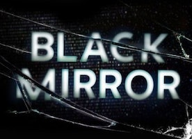 On the 13th Day of Black Mirror, Netflix Gave to Me...