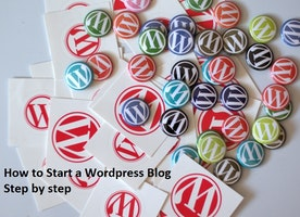 How to Create a Blog - step by step guide for Beginners