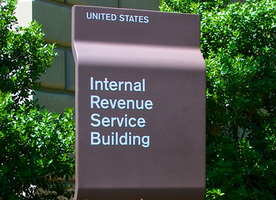 IRS Warns Homeowners That Their Property Taxes Aren't Necessarily Tax-Deductible