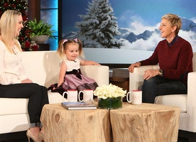 Is This Adorable Little Girl the Smartest 3-Year-Old in the World?